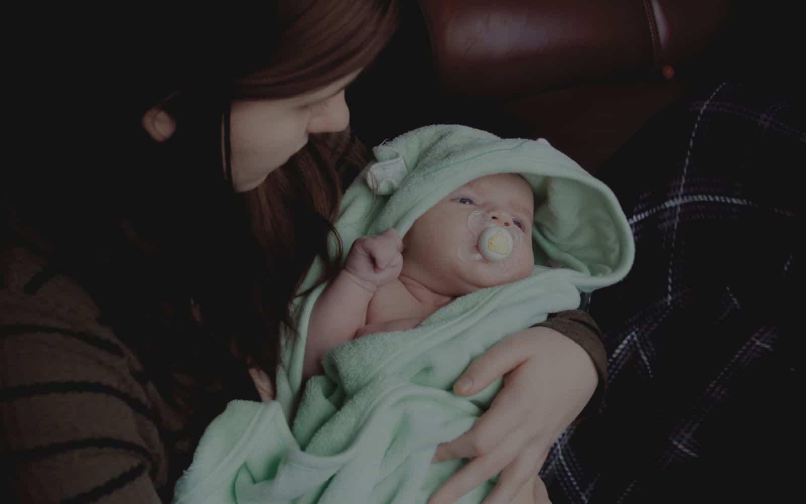 Hope's Birth Story